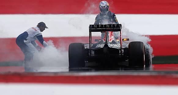 Ricciardo, Williams ile farkın kapanmasını umuyor
