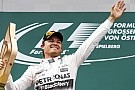 Rosberg: Kolay bir zaferdi