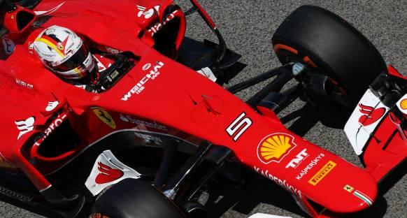 Ferrari Monza'da motoru yükseltmeyi planlıyor