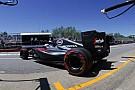 Boullier: McLaren her noktada gelişmeli