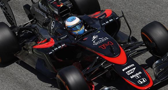 Alonso: Sezonun ilk puanlarını kazanabiliriz