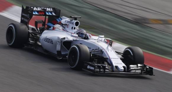 Bottas, Ferrari haberlerini yalanladı