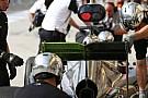 Honda, motor güncelleme hakkını sonraki yarışlara saklıyor