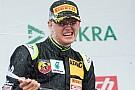 Mick Schumacher ilk zaferini kazandı