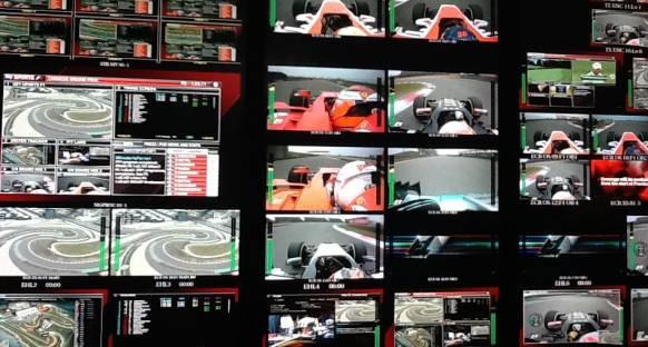 2015 Bahreyn Grand Prix Cuma 1. antrenman turları Canlı