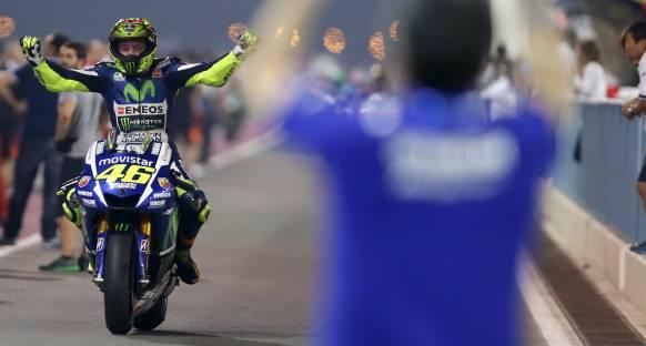 Rossi MotoGP'de kalmak istiyor