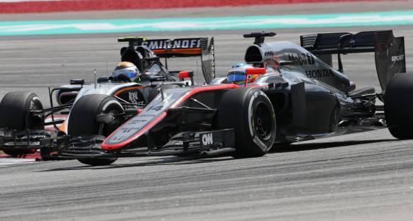 Alonso Malezya'da yarışacak