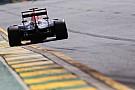 Avustralya GP - Sıralama Turları Canlı