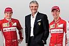 'Vettel ve Raikkonen, F1'in en iyi pilot kombinasyonu'