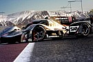 ALMS McLaren için çarpıcı LMP1 konsepti
