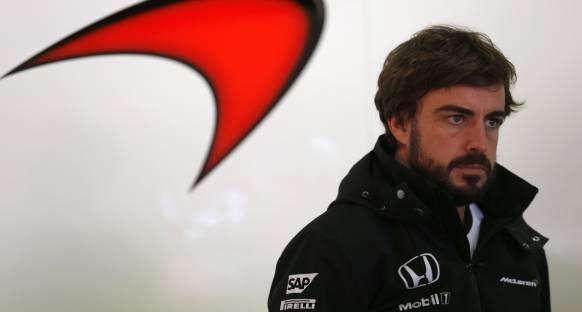 Alonso Avustralya'da yarışmayacak