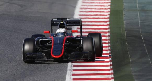 McLaren, Avrupa sezonunda ilerleme bekliyor