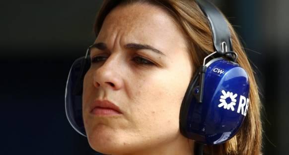 Williams: Marussia'nın teklifini destekledik