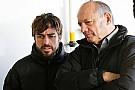 Dennis: Olgunlaşmamız, Alonso Mclaren ilişkisini yeniden başlattı