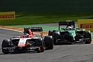 Strateji Grubu, Marussia'nın isteğini reddetti