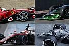 2015 Jerez testleri 3. gün