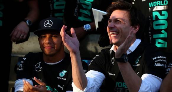 Wolff: Alonso öncelik değil, alternatif