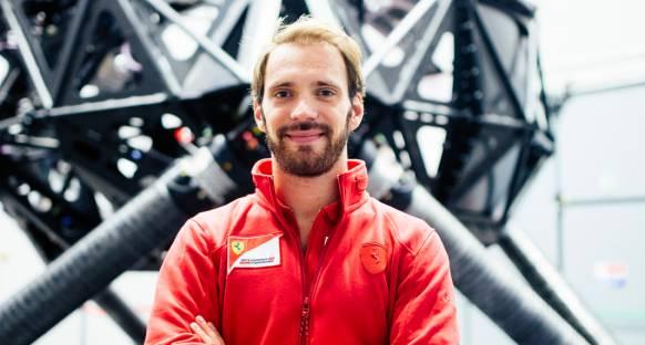 Vergne, Le Mans'ta yarışabilir