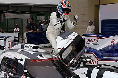 WEC İntergalos: Porsche takımı sezonu galibiyetle tamamladı