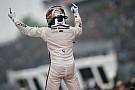 DTM şampiyonu F1 aracıyla teste çıkıyor