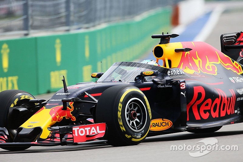「F1はエアロスクリーンを数週間以内に承認すべき」とレッドブル