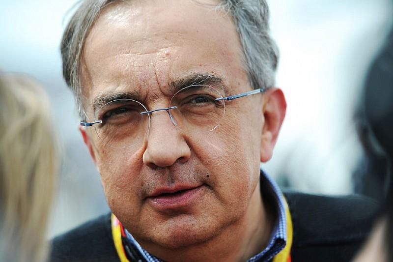 Маркіонне: Alfa Romeo не рятуватиме Sauber