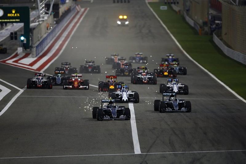 Огляд стратегій Гран Прі Бахрейну