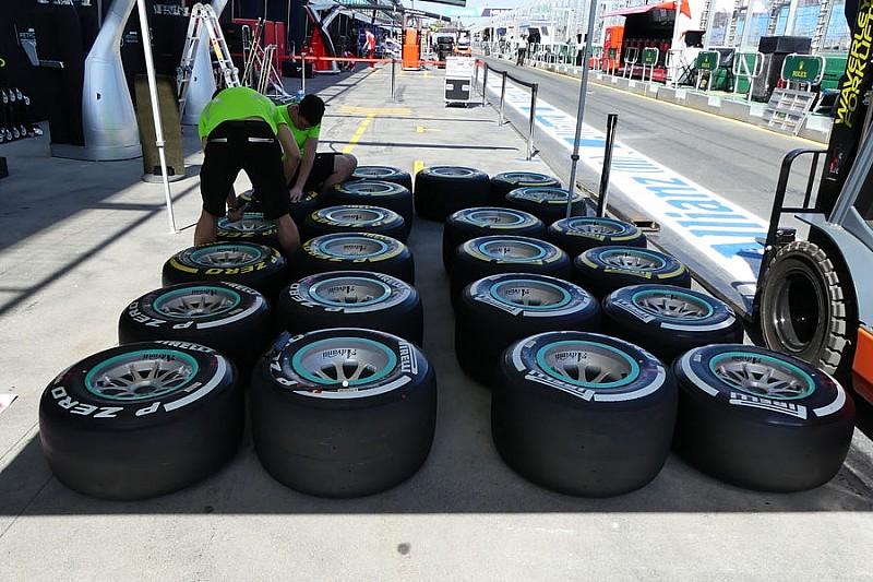 FIA і Pirelli готуються підписати контракт