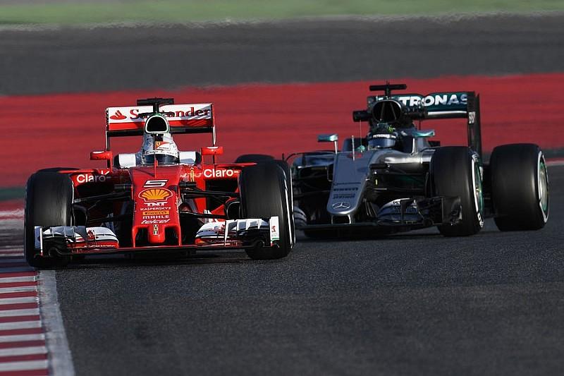 Хто кращий на тестах в Барселоні?