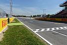 Нова кваліфікація буде не раніше Гран Прі Іспанії
