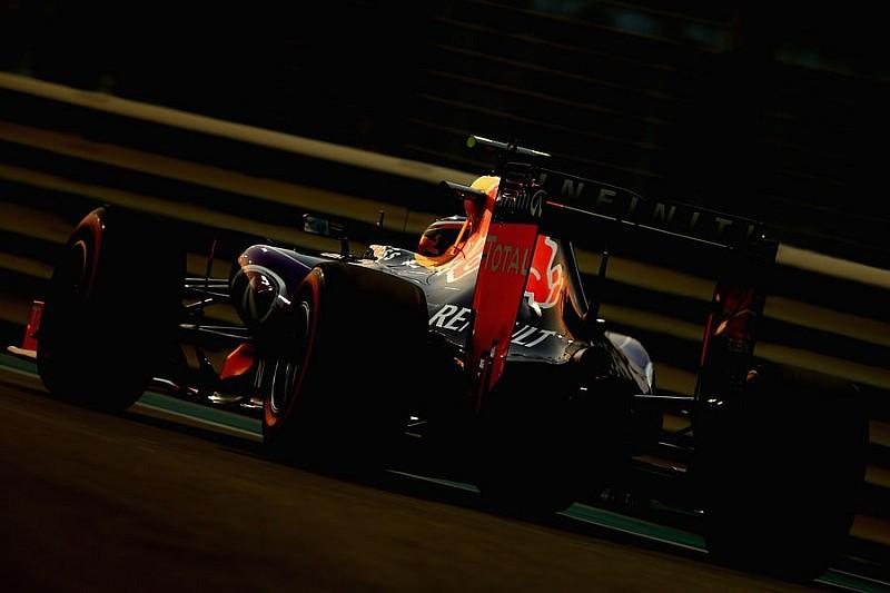Renault очікують боротьби з Red Bull