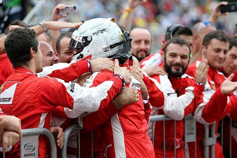У чому секрет відродження Ferrari?