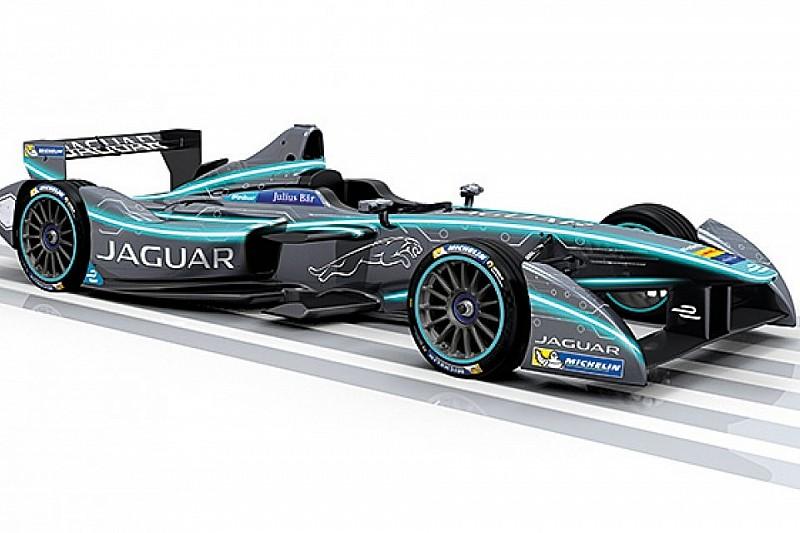 Williams виставляє команду у Формула Е