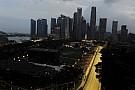 Сінгапур: останній шанс для Red Bull, Toro Rosso і McLaren