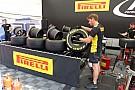 Pirelli хоче повернути сезонні тести