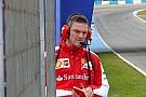 Ferrari продовжила контракт з Джеймсом Еллісоном