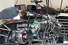 Пілоти McLaren і Sauber отримали нові мотори