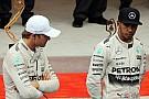 Експерти Формули 1 здивовані рішенням Mercedes