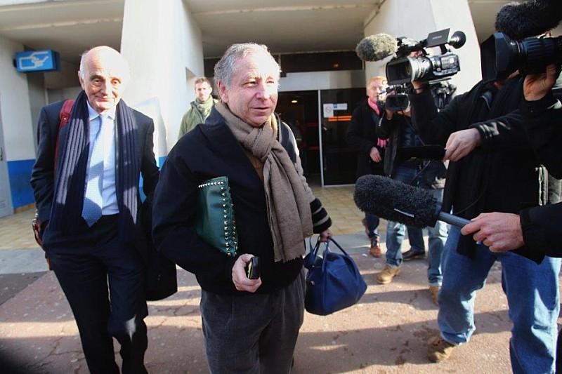 FIA подаст в суд за критику отчета инцидента с Бьянки