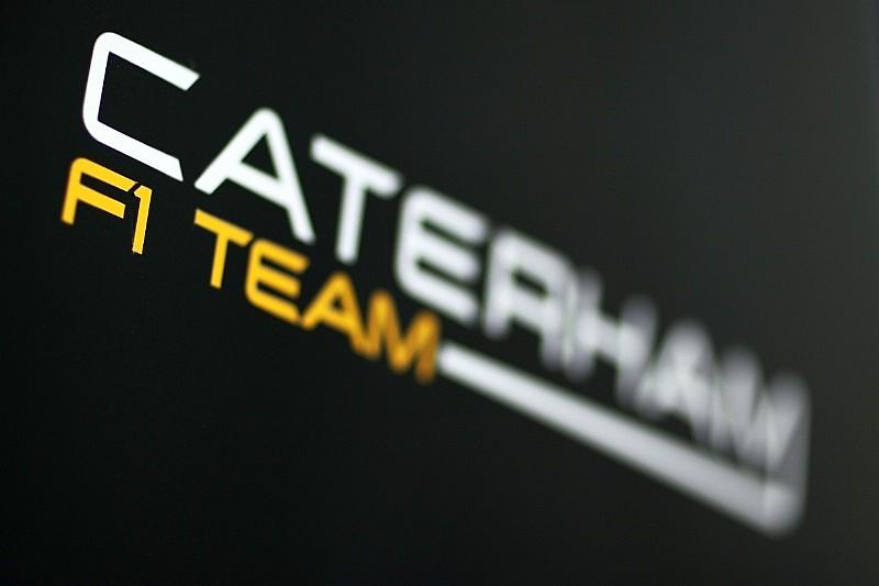 Caterham надеется на 2015 год