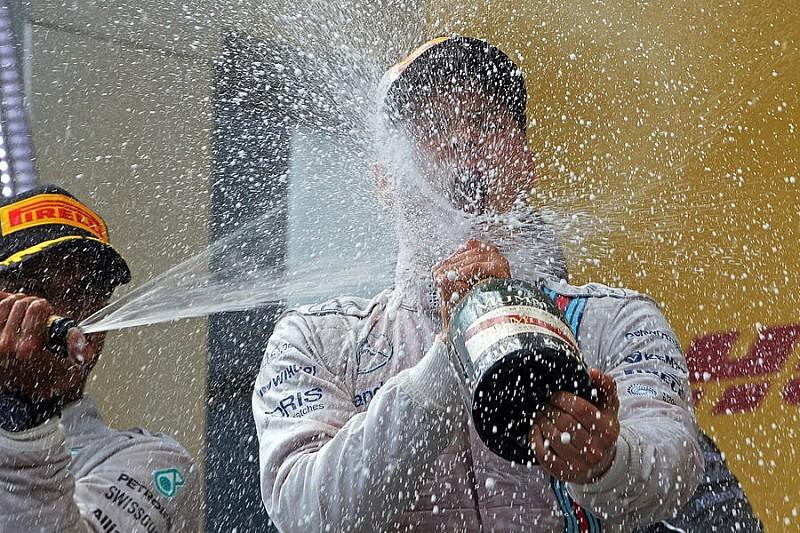 Будущее Формулы 1 в надежных руках