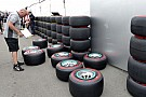 В Pirelli определись с шинами до Венгрии