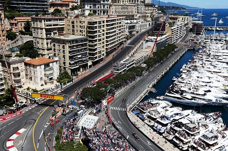 Как увернуться от барьеров Монако