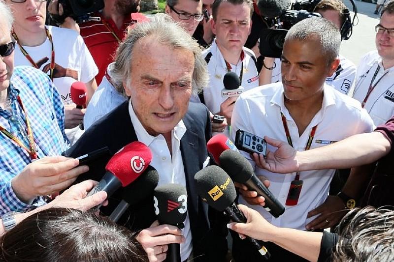 Президент Ferrari не дождался конца гонки в Бахрейне