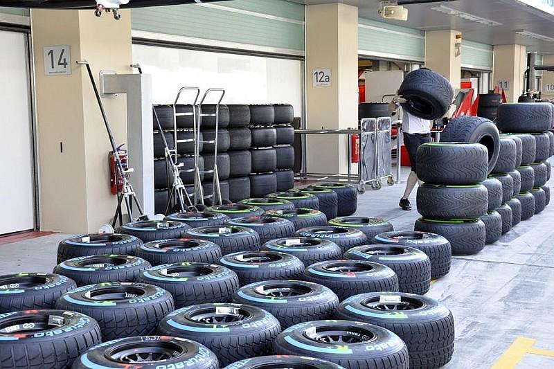 Pirelli о тестах в Хересе