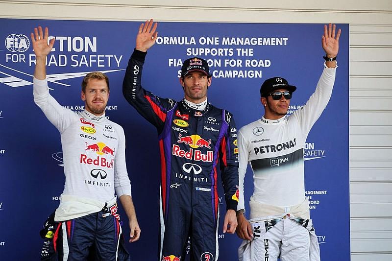Гран При Японии: квалификация