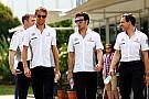 МакЛарен объявит о пилотах на 2014 год 'очень скоро'