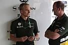 Ковалайнен возвращается в Ф1?