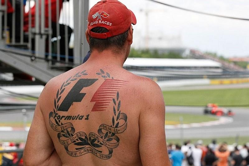 Трансляция Формулы 1 в Украине. 2012 год