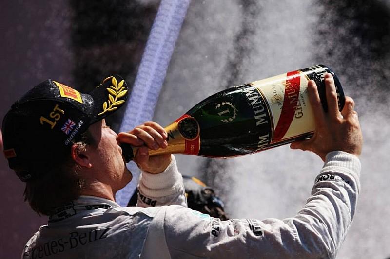 Гран При Британии: гонка